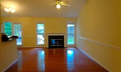 Living Room, 113 Tapestry Terrace, 1