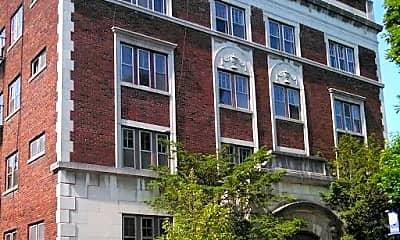 Building, 85 Park Ave, 0