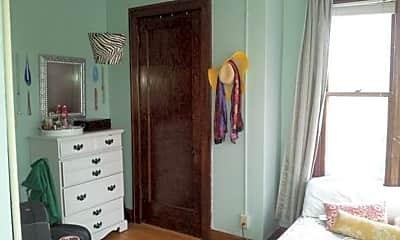 Bedroom, 920 Spaight St, 1