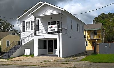 Building, 118 Metairie Heights Ave UPPER, 0