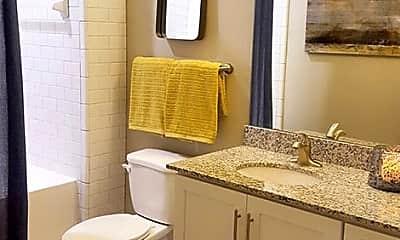 Bathroom, Lofts at Seacrest Beach, 2