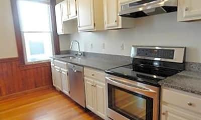 Kitchen, 80 Chestnut St, 1