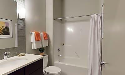 Bathroom, 2400 Boston 2400 East Boston St., 0