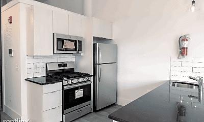 Kitchen, 297 Hoyt St, 1