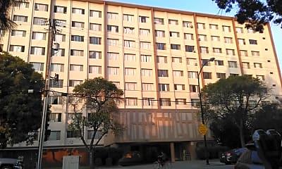 Shires Memorial Center, 2