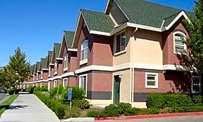 Oakshade Commons, 0