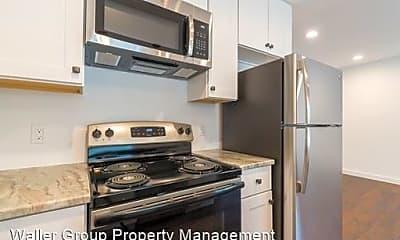 Kitchen, 723 Glendale St, 1