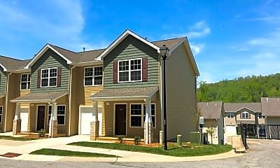 Building, 204 Alpine Ridge Dr, 1