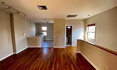 Living Room, 276 1st St 3, 0