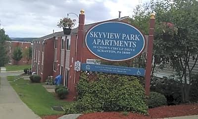 Skyview Park, 1