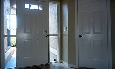 Bedroom, 8050 Chadwick Drive, 1