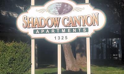 Shadow Canyon Apartments, 1