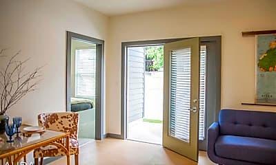 Living Room, 4144 De Tonty St, 0