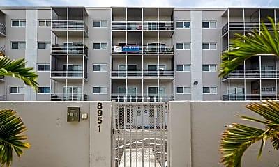 Building, Biscayne Shores, 2