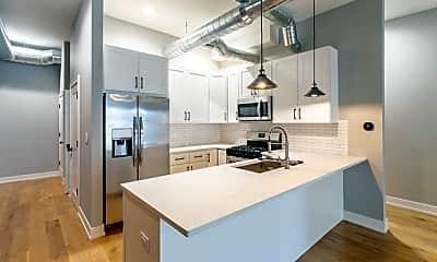 Kitchen, 1464 W Webster Ave, 0
