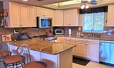 Kitchen, 4414 Spanker Ct 4B, 0