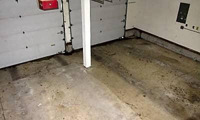 Patio / Deck, 1808 SW Hartley Ave, 2