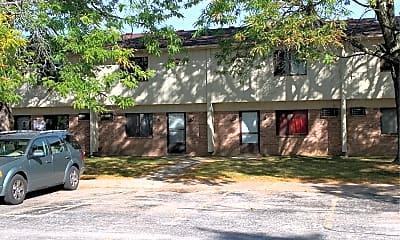 Ottawa Cove Apartments, 0