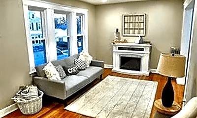 Living Room, 347 Vermont St, 0