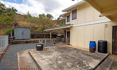 Patio / Deck, 94-525 Awamoi St, 2