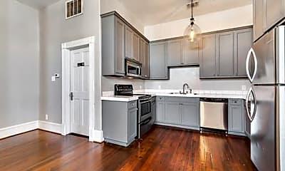 Kitchen, 202 N LBJ Dr 207, 2