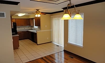 Kitchen, 13802 Jonesport Court, 2