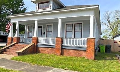 Building, 1001 N Craven St, 0