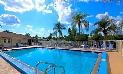 Pool, 110 N Delaware Blvd, 2