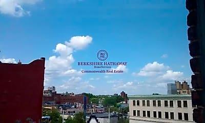 Community Signage, 7 Brookline St, 0