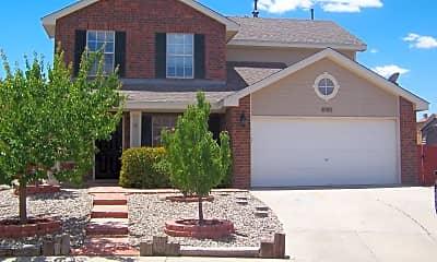 Building, 8140 Glenbrook Pl NW, 0