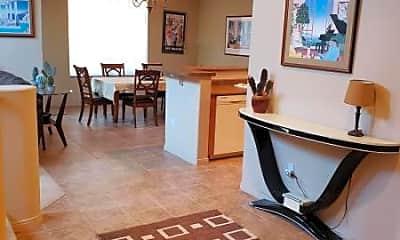Living Room, 3131 E Legacy Dr 1104, 1