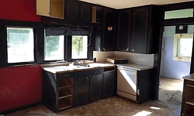 Kitchen, 182 4th St, 2