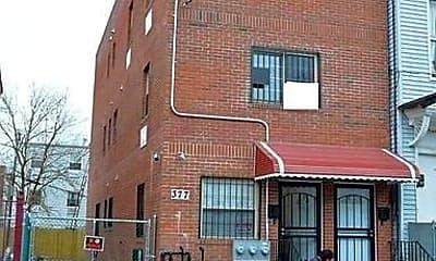 Building, 377 Essex St 1, 0