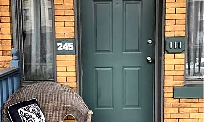 245 S Millvale Ave 2, 1