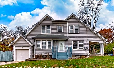 Building, 3167 Auten Ave, 0