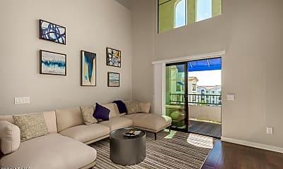 Living Room, 2511 W Queen Creek Rd 435, 1