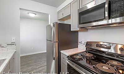 Kitchen, 1801 Magnolia St SE, 1