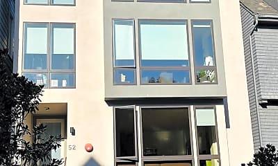 Building, 52 Alpine Terrace, 1