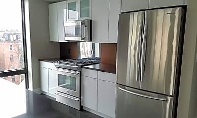 Kitchen, 257 Northampton St, 1