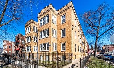 Building, 5100 W Monroe St, 0
