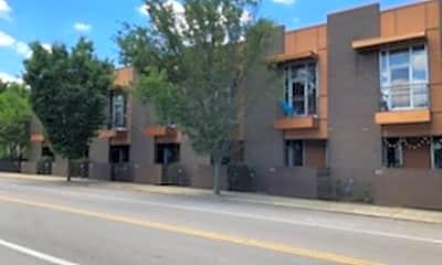 Building, 437 Monroe Ave, 1