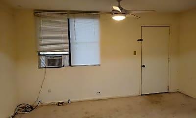 Bedroom, 2480 Pali Hwy, 0