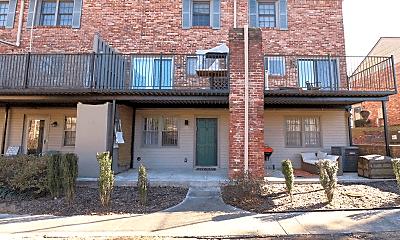 Building, 3079 Colonial Way, 0