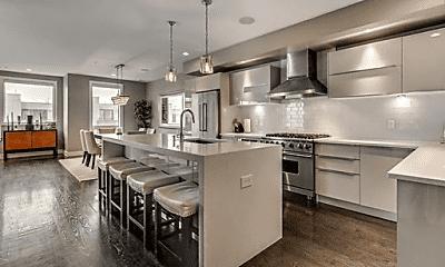 Kitchen, 401 W First St, 0