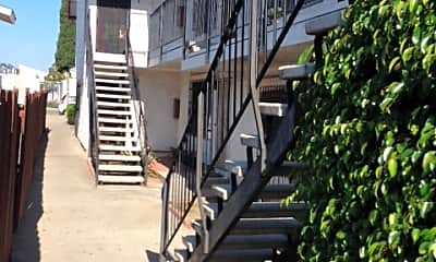 Building, 4162 Estrella Ave, 0