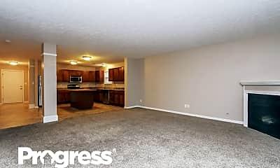 Living Room, 1010 Hendon Ct, 1