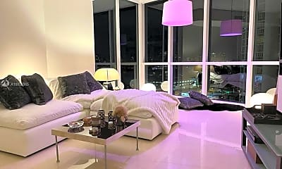Bedroom, 18101 Collins Ave 1508, 1