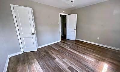 Living Room, 823 W 54th St, 2