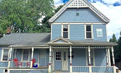 Building, 412 N Washington St, 0