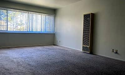 Living Room, 2121 Whitman Way, 1